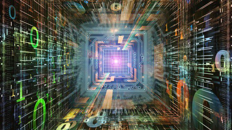 Welche Rolle spielen Software-defined Resources im Composable Data Center?