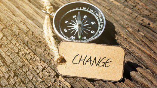 Erneuerungsfähige Unternehmen haben einen ganz anderen Mindset. Sie verändern sich vorausschauend und verfügen über ein positives Zukunftsbild. Für sie ist Wandel und Veränderung der neue Normalzustand.