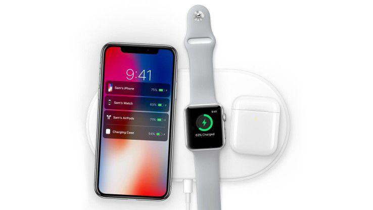 Ab dem 3. November sollen die ersten Exemplare des iPhone X ausgeliefert werden - zu Preisen jenseits von Gut und Böse. Gekauft wird trotzdem.