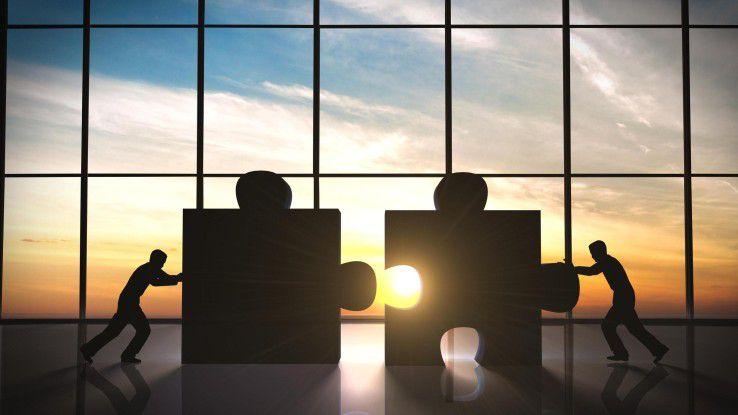 Managed Service Provider wollen sich durch Zukäufe Cloud-Skills und Marktzugang sichern.
