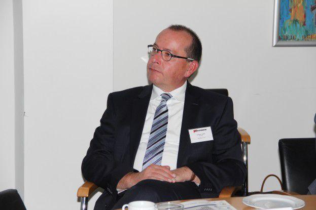 """""""Wenn sich ein Unternehmen öffnet, muss es festlegen, welche elektronischen Identitäten es akzeptiert."""" Andreas Liefeith, Procilon"""
