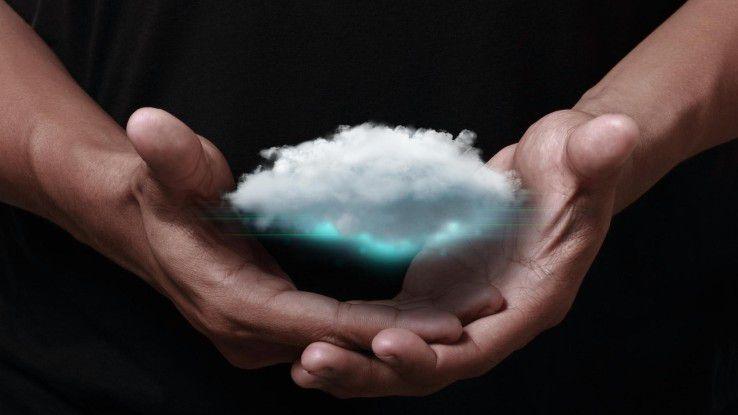 CIOs müssen die Cloud in den Griff kriegen.