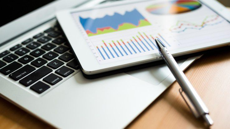 Das Zusammenspiel von Big Data und sich verädernden Analysetechniken sollte gut geplant sein.