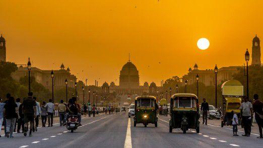 Das Rettungspaket für den indischen Bankensektor nimmt Gestalt an.