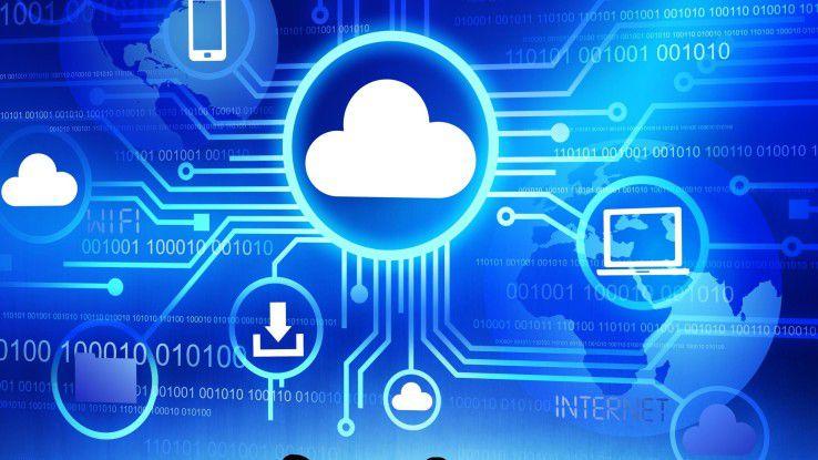 Multi-Cloud-Umgebungen sind für viele Unternehmen die Antwort auf die wachsende Komplexität und Anforderungsvielfalt digitaler Workloads.