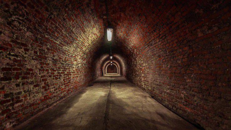 DNS Tunneling hilft Angreifern Netzwerkbeschränkungen zu umgehen.