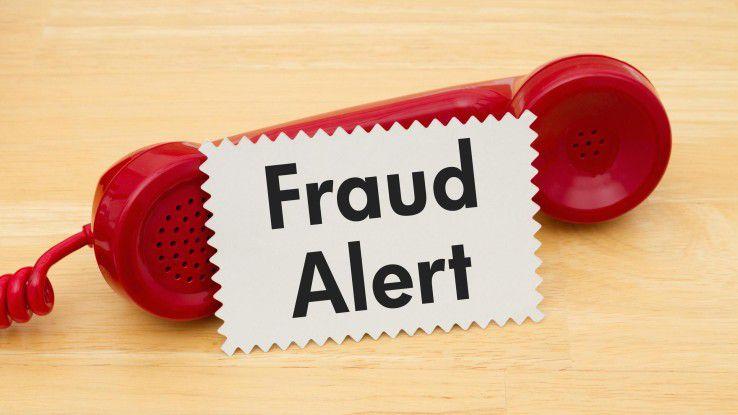 Betrüger nutzen Schwachstellen in Telefonanlagen, um an das Geld der betroffenen Firmen zu kommen.
