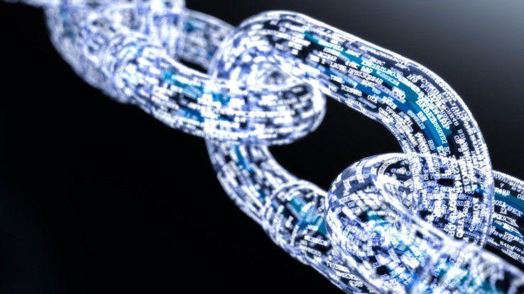 Immer mehr Banken beschäftigen sich intensiv mit der Blockchain-Technologie, um Transaktionen zu vereinfachen, zu beschleunigen und die Kosten zu senken.