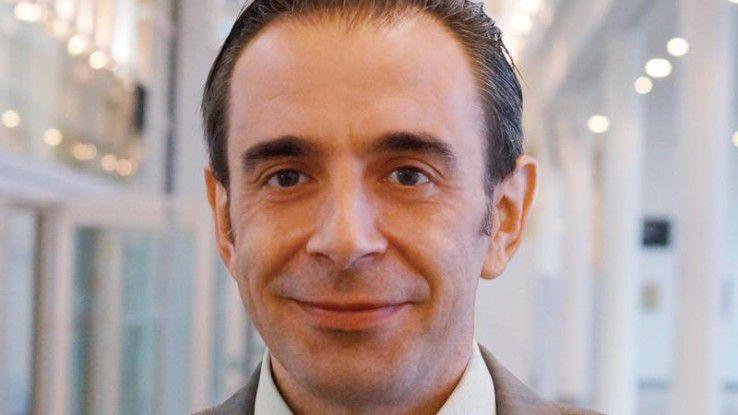 Markus Geib kam 2005 zu als Prozessberater zur cbs und ist heute Mitglied der Geschäftsleitung.