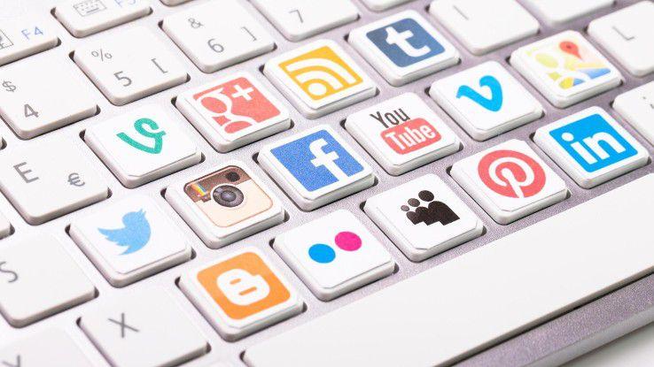 Das Netzwerkdurchsetzungsgesetz zum Umgang mit Social-Media-Plattformen birgt viel Konfliktstoff.