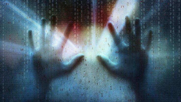 Daten-Management braucht das richtige Händchen.