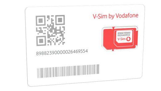 Die V-Sim ist zentraler Bestandteil der IoT-Lösungen.