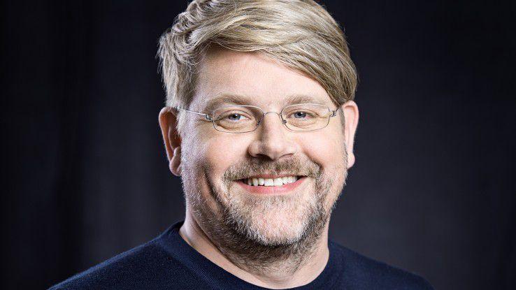 Tim Mois ist Geschäftsführer von sipgate.