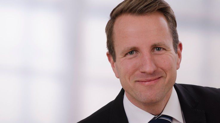 Marco Meier ist Vertriebsleiter des UC- und Collaboration-Anbieters BroadSoft.