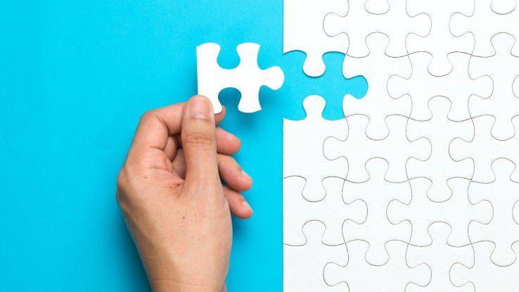 In traditionelleren Unternehmen kann es bei hybriden Lösungen zu Problemen führen.