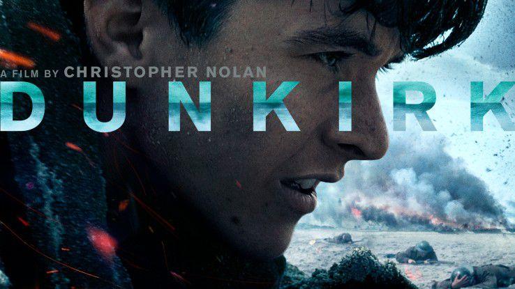 Eine neue Virtual Reality Experience verspricht Intel für den Film Dunkirk. Der Zuschauer kann drei unterschiedliche Perspektiven einnehmen.
