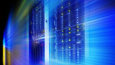 High Performance Computing: China hat die meisten Superrechner - Foto: Timofeev Vladimir - shutterstock.com