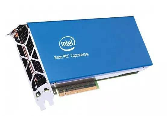 Wie es mit dem Intel Xeon Phi weitergehen soll, ist ungewiss.
