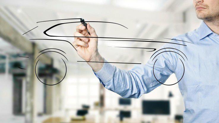 Für die Autoindustrie gehört Security by Design schon länger zum Standard in der Produktentwicklung. Aber sehen das Hersteller in anderen Branchen genauso?
