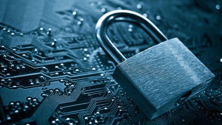 Prinzipiell sollten Sie alle sensiblen Daten auf Ihrem Gerät verschlüsseln.