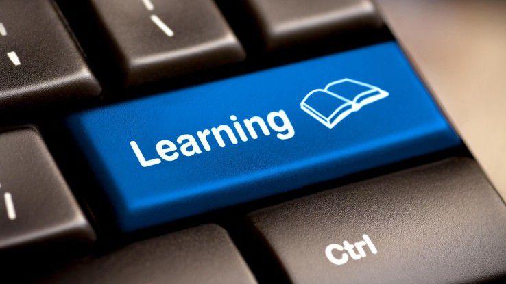 E-Learning ist ein probates Mittel des Talent-Managements, um dem Fachkräftemangel zu begegnen und Talenten Karrierechancen zu ermöglichen.