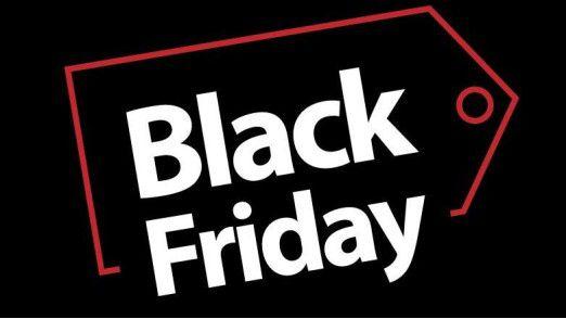 Der Black Friday wird für den deutschen Handel immer wichtiger.