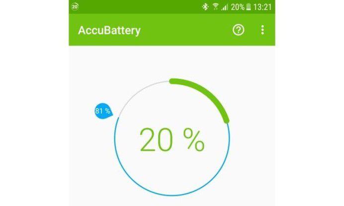 smartphone die besten akku apps f r android. Black Bedroom Furniture Sets. Home Design Ideas
