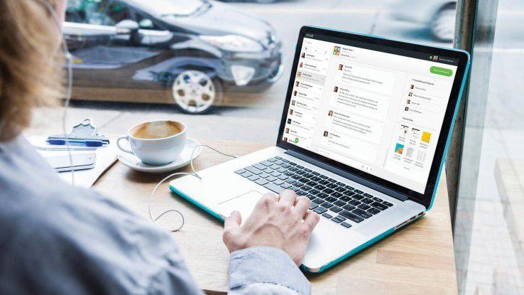 Atos hat Unify integriert. Die Produkte der ehemaligen Siemens Enterprise Communications sollen den Atos Digital Workspace ergänzen.