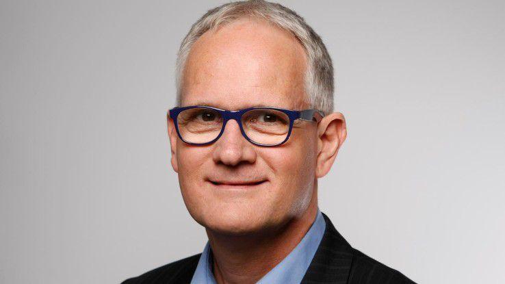 Michael Nüßer von HSC betreut über Weihnachten und den Jahreswechsel den Karriereratgeber.