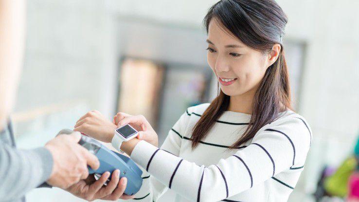 In Asien entwickeln immer mehr Unternehmen ihre Programme und Dienste ausschließlich für die mobile Nutzung.