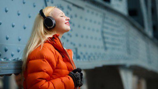 Die Lieblings-YouTube-Videos als MP3 für unterwegs? Wir zeigen Ihnen, wie das geht.