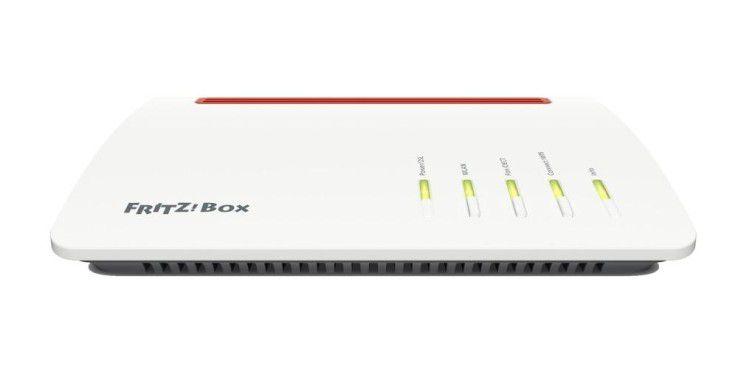 Das aktuelle Top-Modell: Fritzbox 7590