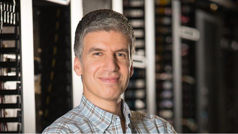 Server oder Storage vom Netzhersteller? Das wird es laut CEO Rami Rahim von Juniper nicht geben.