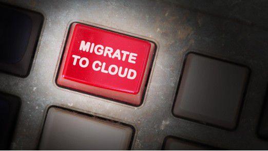 Immer mehr Unternehmen migrieren in die Cloud. Dabei sollte die Sicherheit nicht vergessen werden.