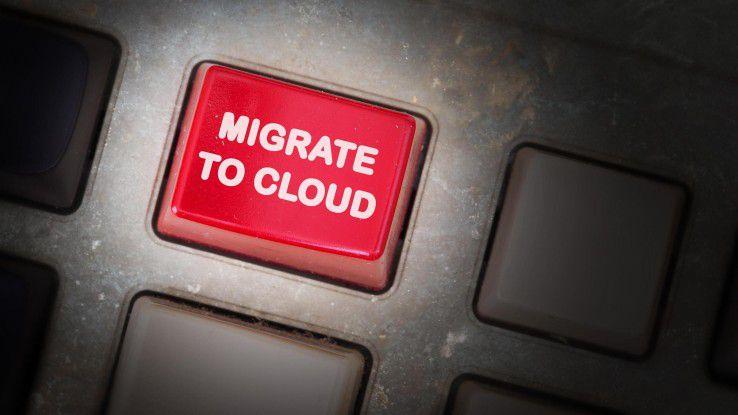 Immer mehr Unternehmen migrieren in die Cloud, dabei sollte die Sicherheit nicht vergessen werden.