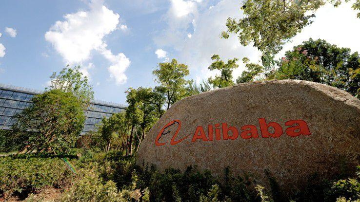 Nach Ford kooperiert der chinesische Technologiekonzern Alibaba jetzt auch mit BMW, um im Automotive-Segment Fuß zu fassen.