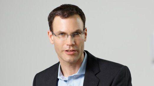 Markus Noga ist Leiter der Machine-Learning-Teams innerhalb des SAP Innovation Center Networks.