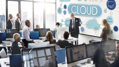 Briten bauen Cloud-of-Clouds-Ökosystem aus: BT bindet IBM Cloud in sein Portfolio ein - Foto: Rawpixel.com - shutterstock.com