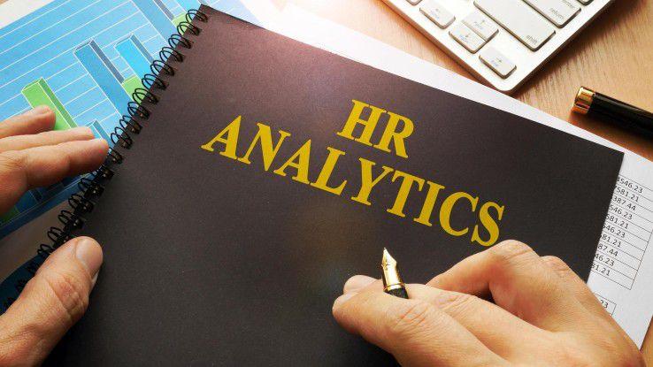 """Eine Studie von Deloitte zeigt, dass bereits zwei Drittel der deutschen Unternehmen HR Analytics als """"wichtig"""" oder """"sehr wichtig"""" erachten."""