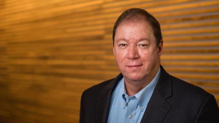 Michael White, ehemals President von Maersk Line in Nordamerikla, soll das gemeinsame Blockchain-Joint-Venture leiten.