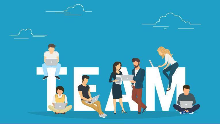 Egoismus führt in der Anfangsphase eines Start-ups zu nichts:Teamarbeitarbeit ist der Schlüssel zum Erfolg.