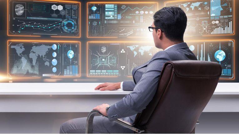 Eine der große Herausforderungen rund um IoT ist die Sicherheit.