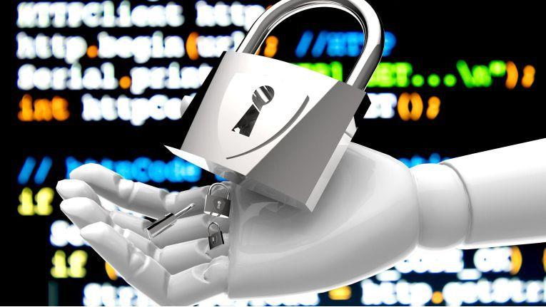Die Schlüsselverwaltung ist beim Internet of Things der Knackpunkt.