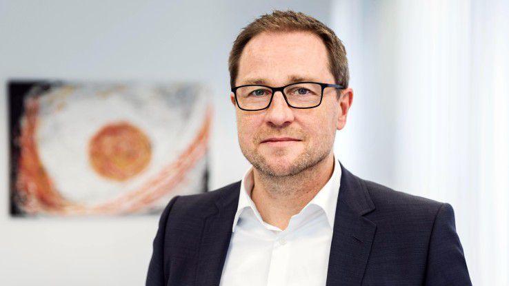 DSAG-Vorstand Gerhard Göttert forderte Klarheit, wie die Umsetzung der DSGVO-Regularien ohne großen Aufwand in den SAP-Systemen umgesetzt werden könne.