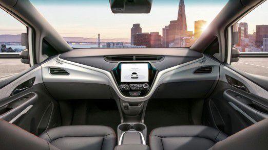 "Mobilität der Zukunft: Der ""point of no return"" rückt näher."
