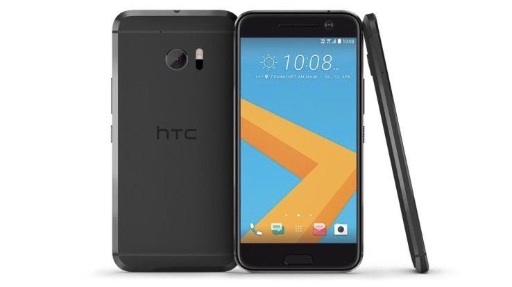 HTC 10 im Test