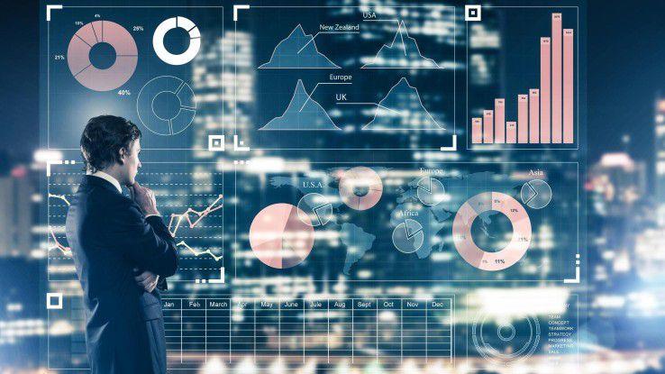 Wer Daten für Analytics-Vorhaben sammeln will, stößt in der Praxis auf zahlreiche rechtliche, organisatorische und technische Hürden.