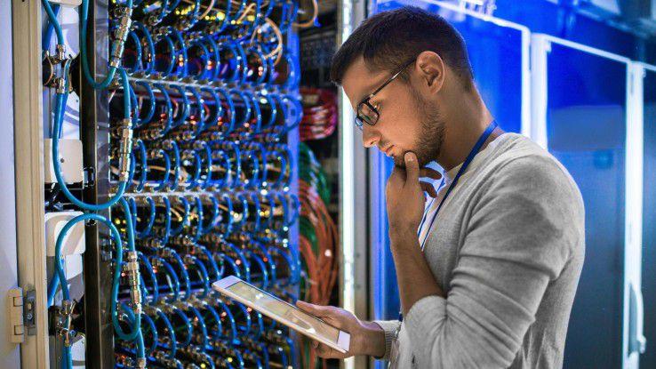 Studenten interessieren sich sehr wohl für die Mainframe Plattform, wenn sie mit entsprechenden Informationen versorgt werden.