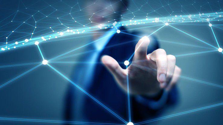 In IoT-Szenarien spielt die zuverlässige, sichere und bezahlbare Datenübertragung eine wichtige Rolle.