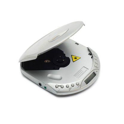 Der Discman ist ein herausragendes Beispiel für ein Produkt, das in den 1990ern einen Markt beherrscht hat.